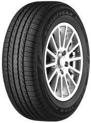 Tire Warranty on Goodyear Assurance Comfortred P225 60r18   Big O Tires Carries The