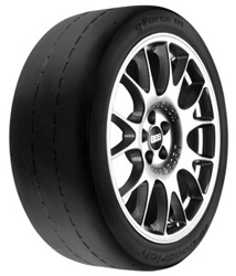 Tire Warranty on Bfgoodrich G Force R1 205 55 16   Big O Tires Carries The G Force R1