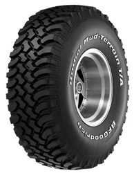 Tire Warranty on Bfgoodrich Mud Terrain T A Km 255 75 17   Big O Tires Carries The Mud