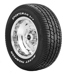 Tire Warranty on Mickey Thompson Sportsman S T Radial 215 70 15   Big O Tires Carries