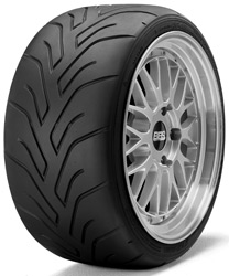 Tire on Yokohama Advan A048 285 30 18   Big O Tires Carries The Advan A048 By