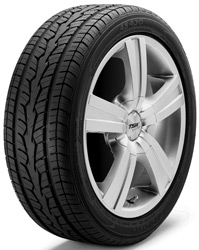 Tire Warranty on Yokohama As430 215 65 15   Big O Tires Carries The As430 By Yokohama