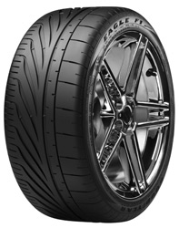 Tire Warranty on Goodyear Eagle F1 Super Car G 2 265 40 19   Big O Tires Carries The