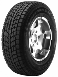 Tire Warranty on Dunlop Grandtrek Sj6 235 70 15   Big O Tires Carries The Grandtrek Sj6