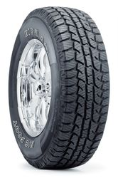 Tire Warranty on Big O Tires   Big Foot All Terrain