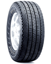 Tire Warranty on Big O Tires   Big O Big Foot Sport Touring