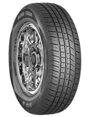 Tire Warranty on Big O Euro Tour 215 70r15   Big O Tires Carries The Euro Tour By Big