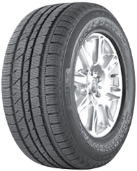 Tire Prices on Big O Tires   Continental Conticross Contact Lx