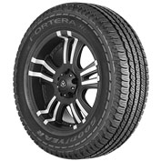 GOODYEAR FORTERA HL P255/65R18 | Big O Tires carries the ...