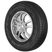 hankook dynapro hp ra23 p245 65r17 big o tires carries the dynapro hp ra23 by hankook in p245. Black Bedroom Furniture Sets. Home Design Ideas