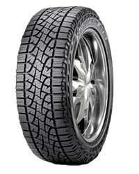 Tire Warranty on Pirelli Scorpion Atr 305 55 20   Big O Tires Carries The Scorpion Atr