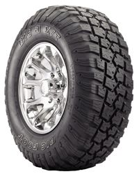 Tire Warranty on Big O Big Foot X T Lt265 75r16 E   Big O Tires Carries The Big Foot X