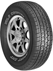 Who makes wild country tires? - Ask.com