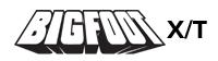 BF-XT Logo