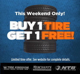 Ntb tires buy 2 get 2 free keyword after analyzing the system lists the list of keywords related and the list of websites with related content, in addition you can see which keywords most interested customers on the this website.