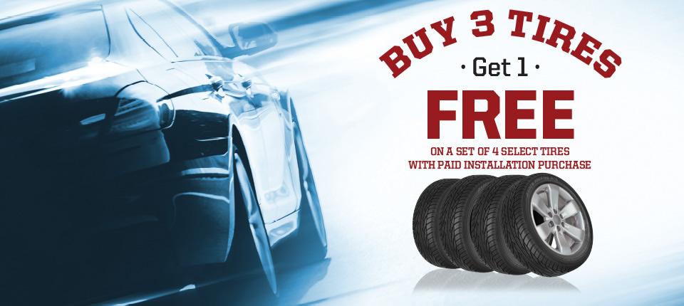 April B3G1 Free Sale 4/3-4/23