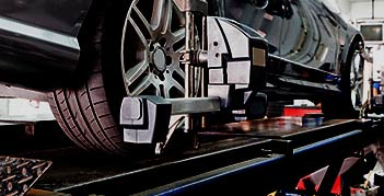 Proper Wheel-Alignment and Balancing