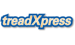 treadXpress Logo