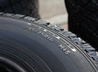 Tire Sidewall Markings